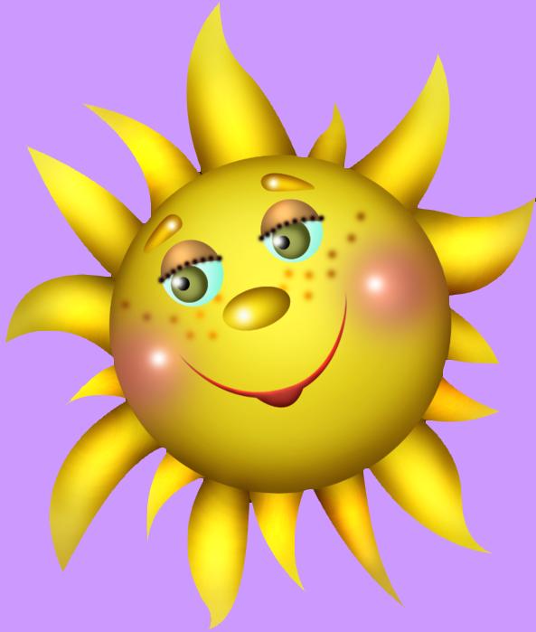 Tubes soleil lune page 16 - Image sourire gratuit ...