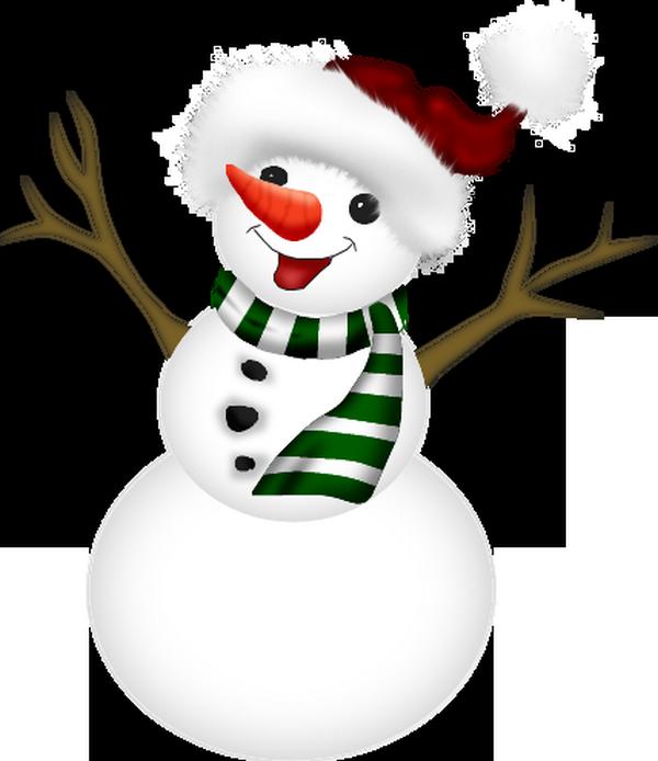 Tubes noel bonhomme de neige page 4 - Clipart bonhomme de neige ...